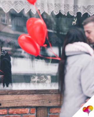 Valentinstag Ideen