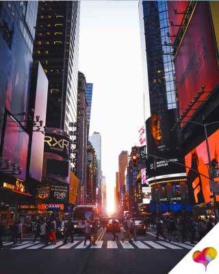 24 Stunden in New York