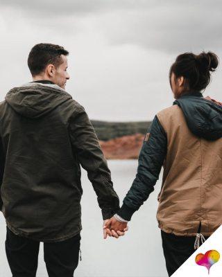 führst du eine gute Beziehung