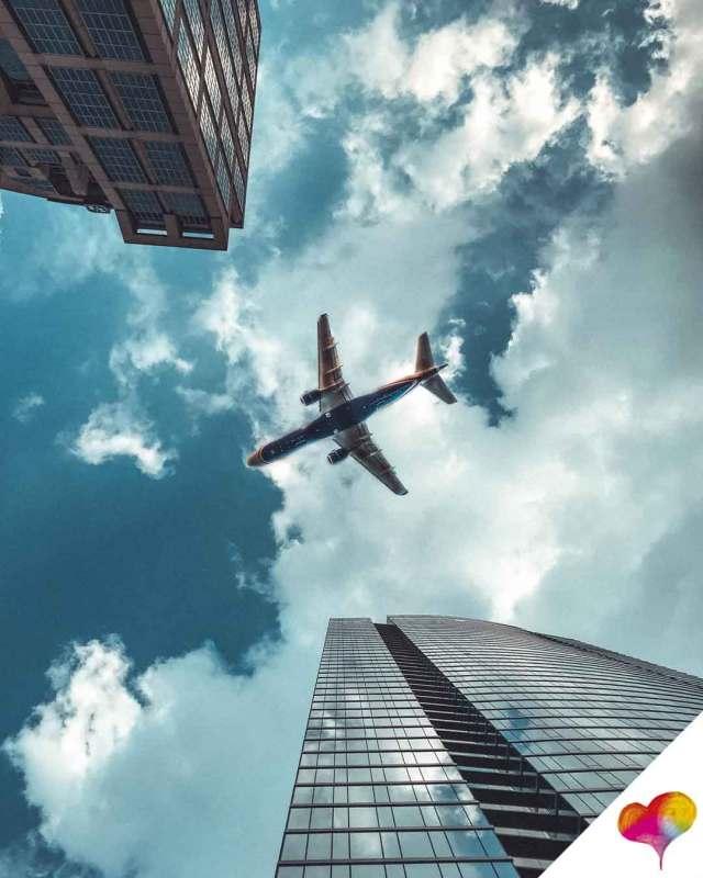 Urlaubsziele bis 3 Stunden Flugzeit