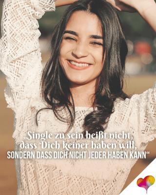 Leben als Single