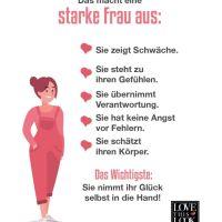 Selbstbewusste Frau: Merkmale, die wahre Stärke zeigen