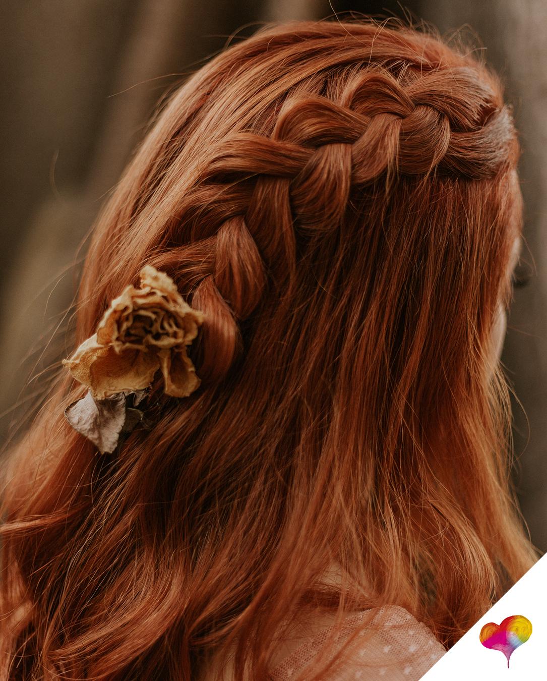 Haarspangen Trend