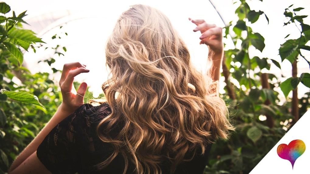 was tun gegen trockene haare