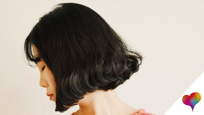 Haar Accessoires für kurze Haare