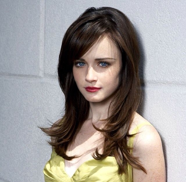 Alexis Bledel Pictures Photos And Images For Facebook