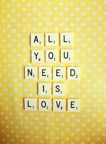 All You Need Is Love Pictures Photos And Images For