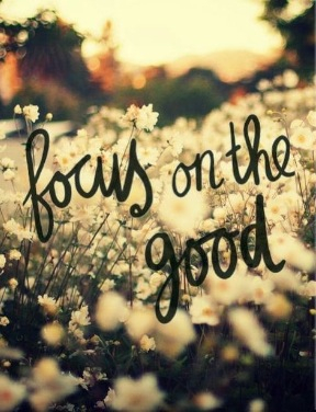Image result for images of focus on the good