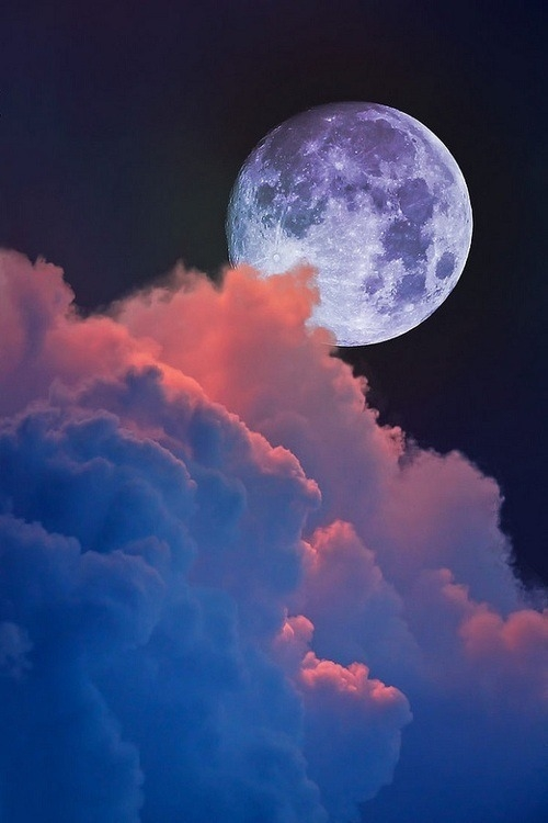 Super Moon Pictures, Photos, and Images for Facebook ...