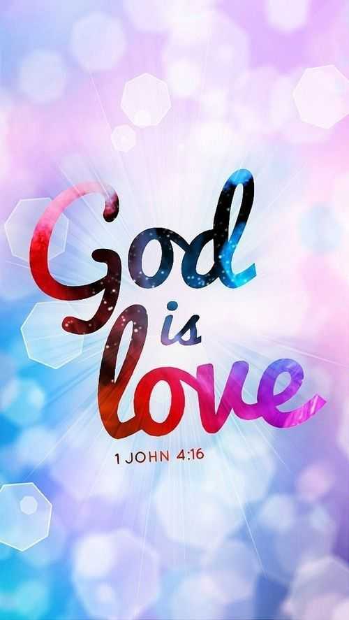 Image result for god is love