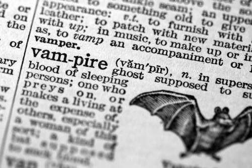 Vampire Definition Pictures Photos And Images For