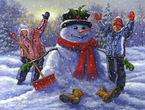 Frosty The Snowman Pictures Photos And Images For