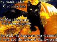 wish it was halloween for facebook