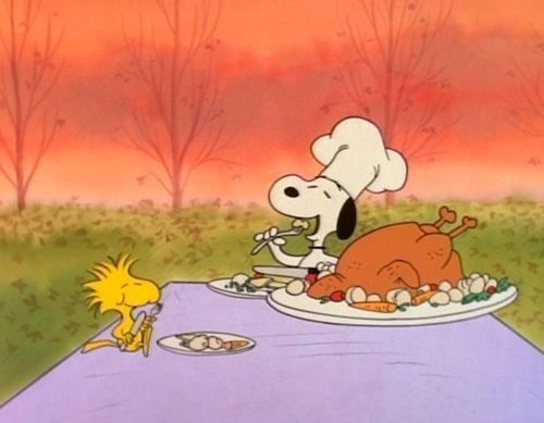Charlie Brown Thanksgiving Pictures Photos And Images