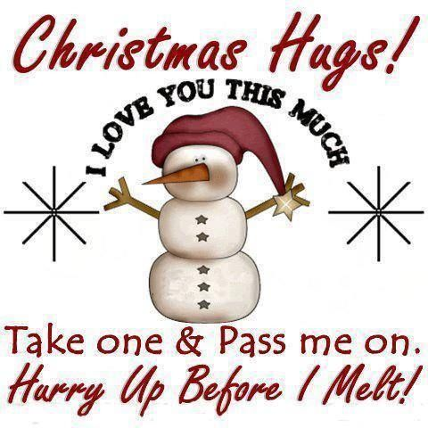 Christmas Hugs Pictures Photos And Images For Facebook