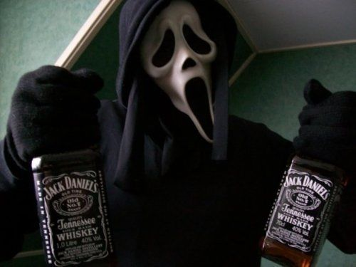 Guess We Know Who Is The JD Killer Tonight Pictures