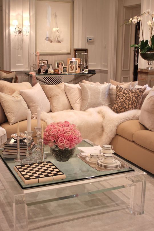 Romantic Living Room Pictures Photos And Images For