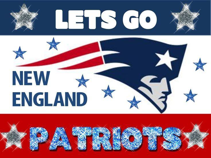 Image result for let's go patriots