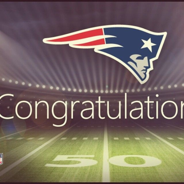 Congratulations Patriots Pictures Photos And Images For