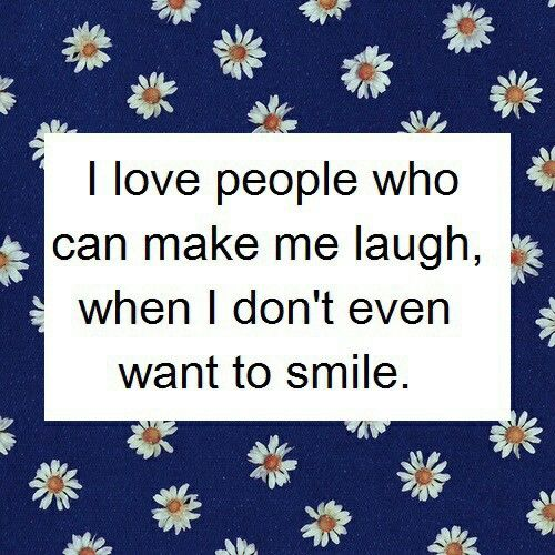 Make Me Laugh Znaczenie