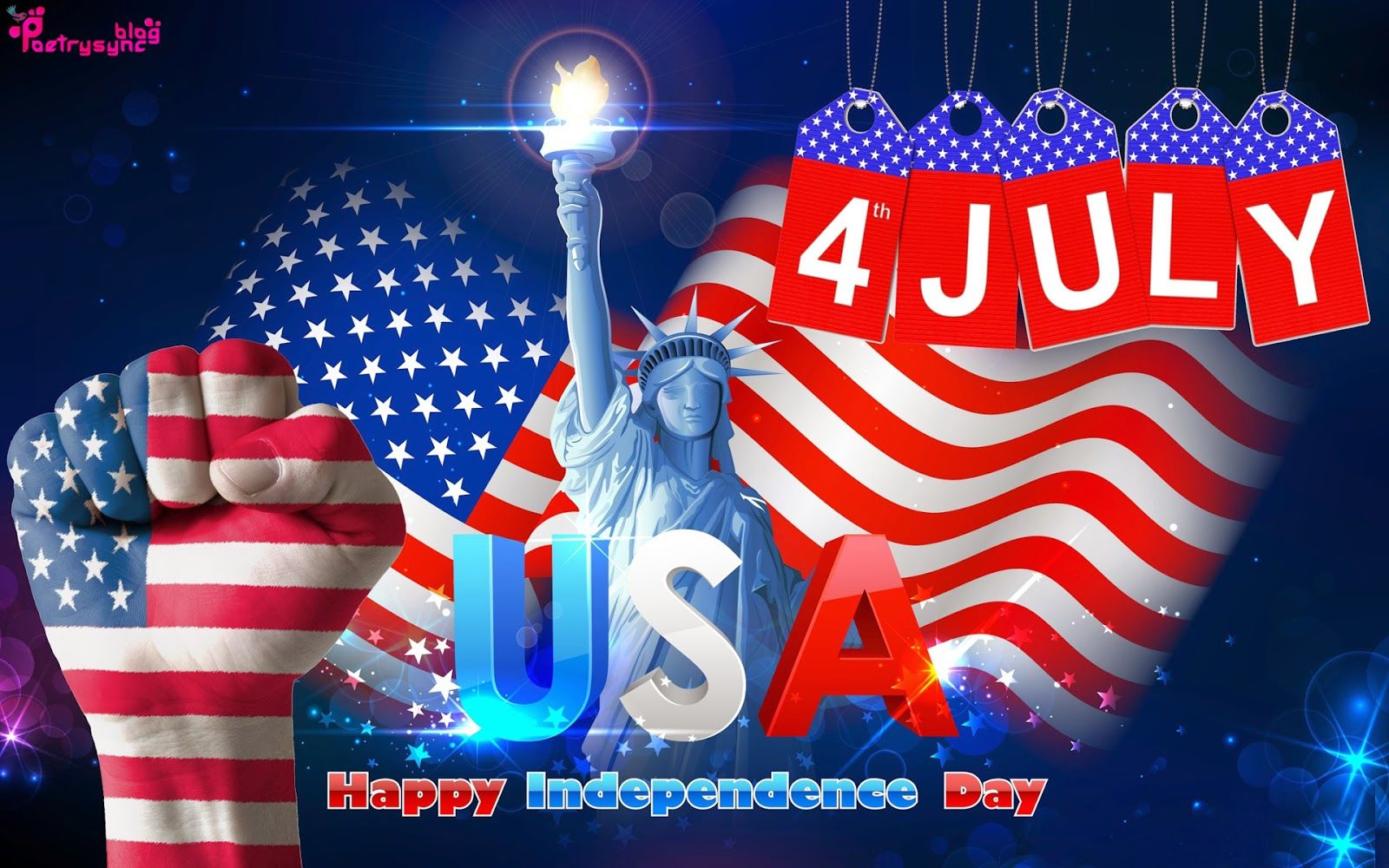 Usa Independence Day Pictures Photos And Images For