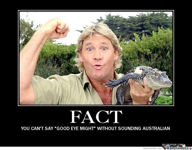 Australian Accent Fact Pictures Photos And Images For