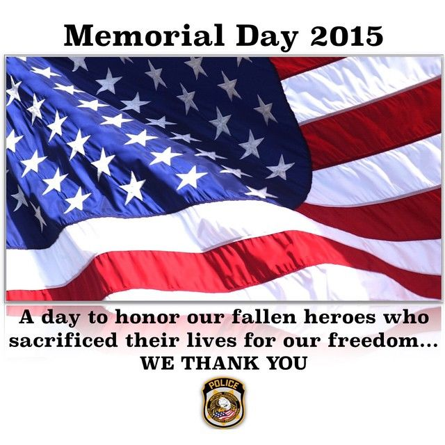 Memorial Day Quotes Inspirational: 20+ Famous Memorial Day Quotes