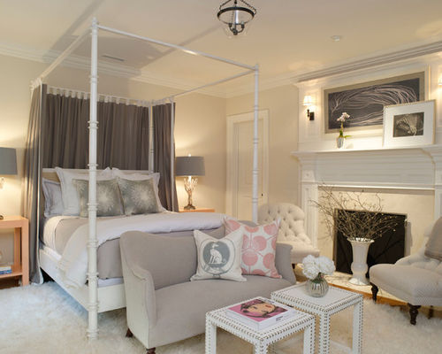simple elegant bedroom pictures, photos, and images for facebook