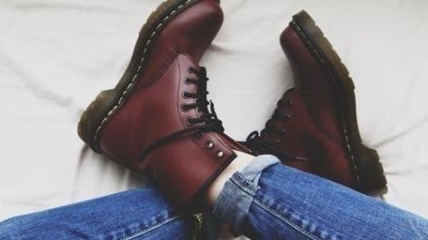 「dr martens tumblr」の画像検索結果