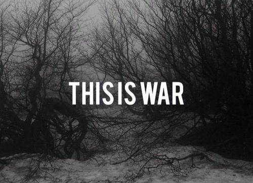 Image result for war tumblr