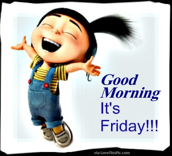Image result for Friday good morning