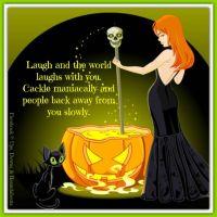 pinterest halloween quotes