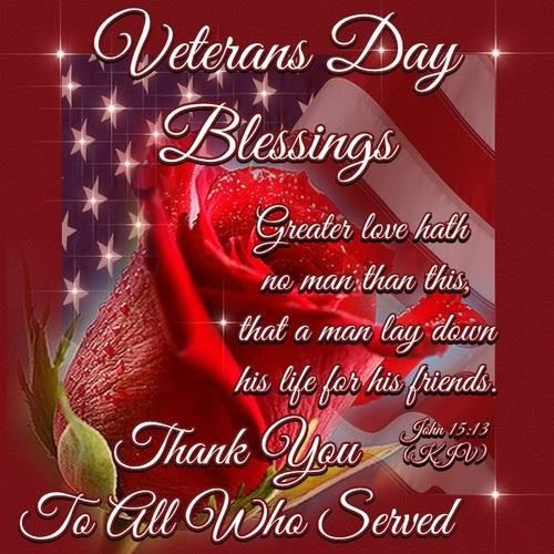 Veterans Day Blessing Pictures Photos And Images For