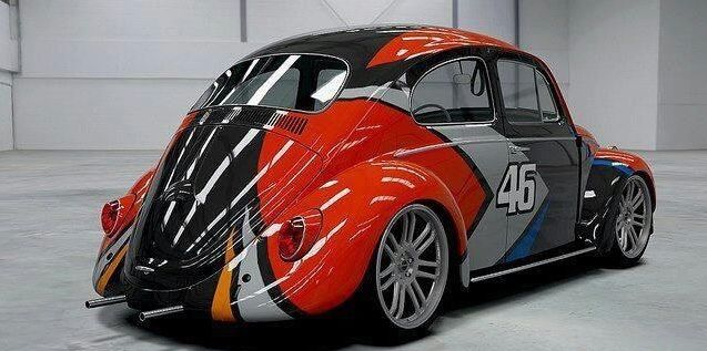 Vw Beetle Pictures Photos And Images For Facebook