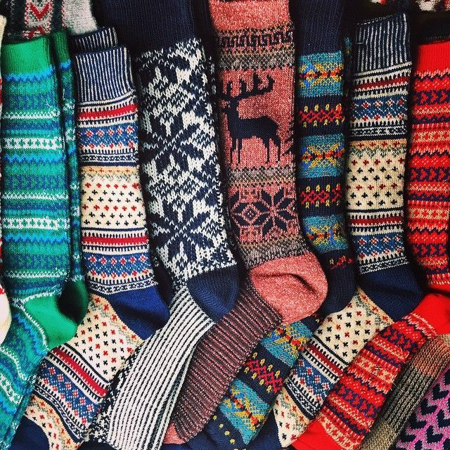 Резултат с изображение за christmas socks tumblr