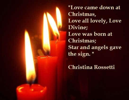 Image result for love came down at christmas
