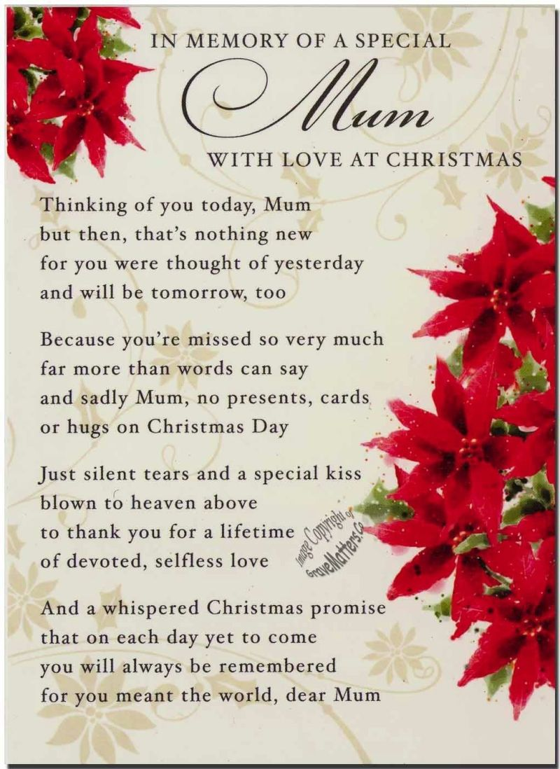 Missing Mom At Christmas.High Quality Merry Christmas To My Mother In Heaven Images