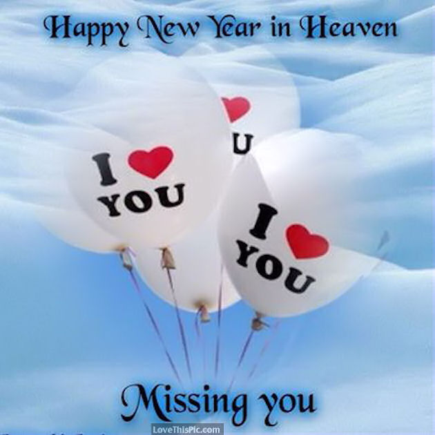 miss u new year messages