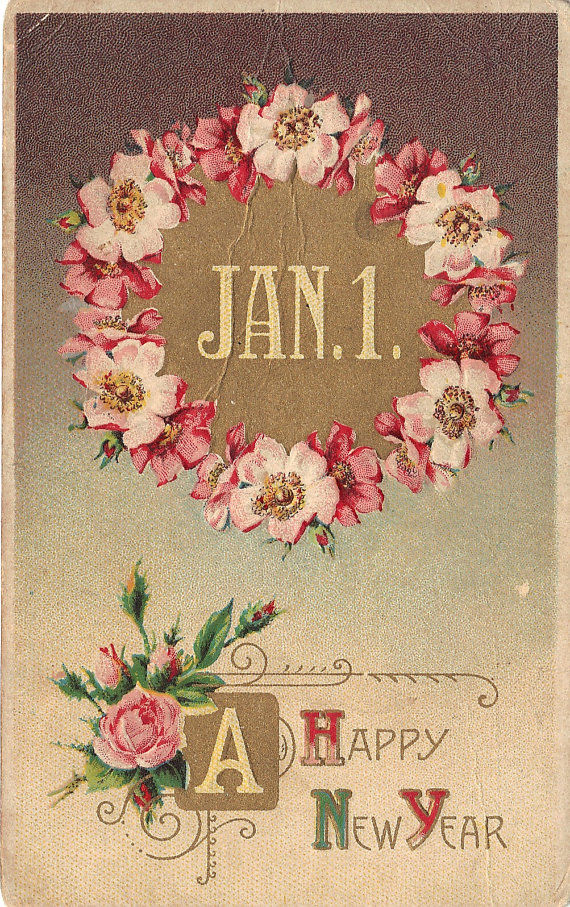 Jan 1. A Happy New Year Pictures, Photos, and Images for ...
