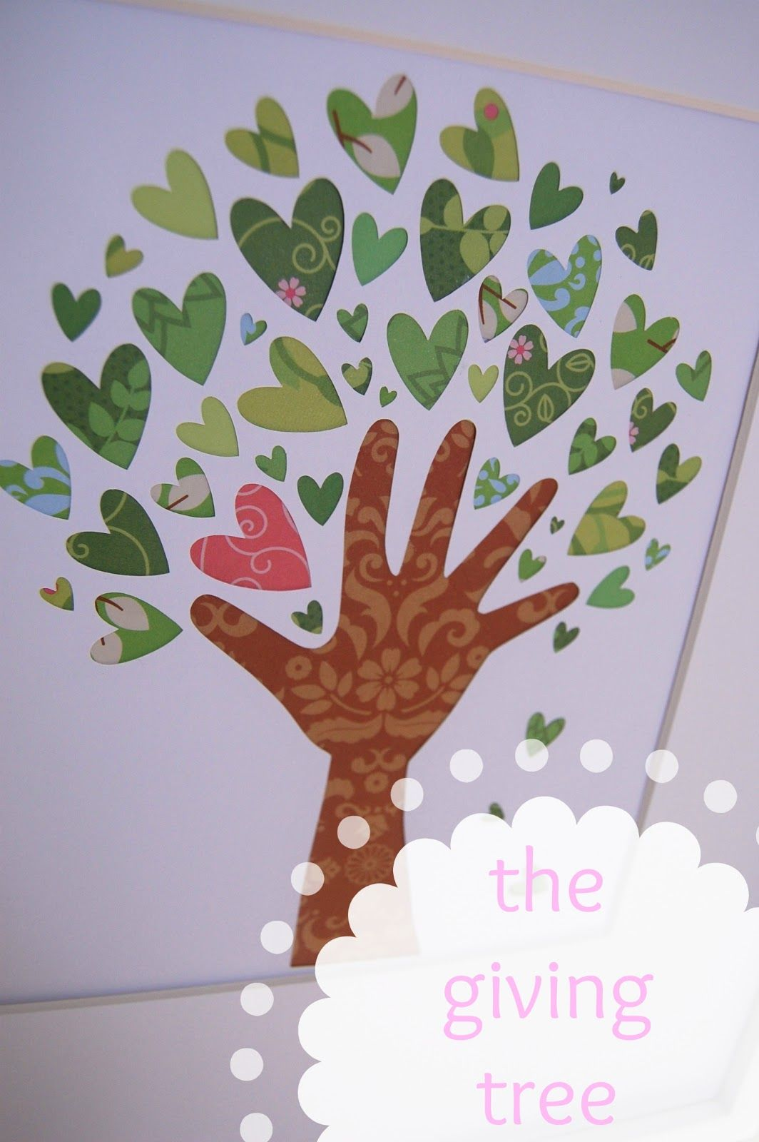 The Giving Tree Pictures Photos And Images For Facebook