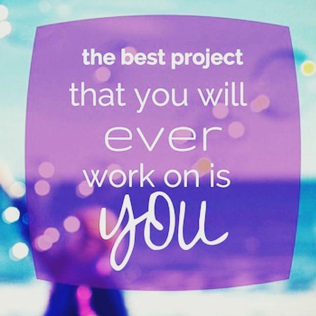 Self Improvement Ideas Work