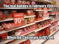 day after chocolate day