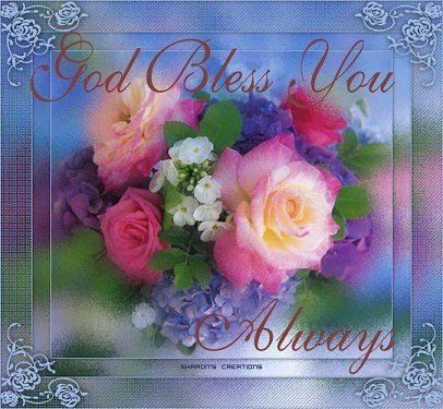 God Bless You Always Pictures Photos And Images For
