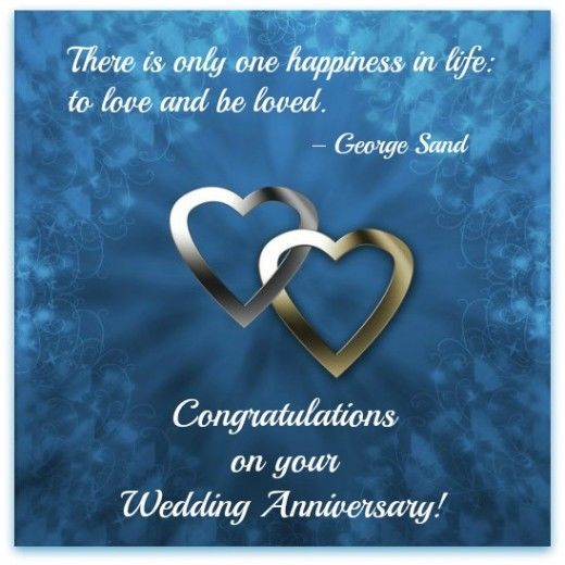 Congratulations On You Wedding Anniversay Pictures Photos
