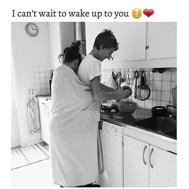 I Cant Wait To Wake Up To You Pictures Photos And