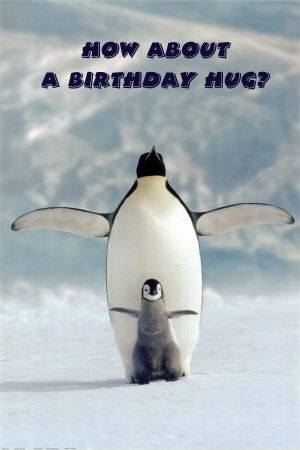 How About A Birthday Hug Pictures Photos And Images For Facebook Tumblr Pinterest And Twitter