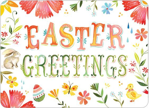 Easter Greetings Pictures Photos And Images For Facebook
