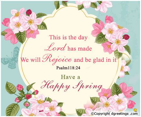 Have A Happy Spring Pictures Photos And Images For