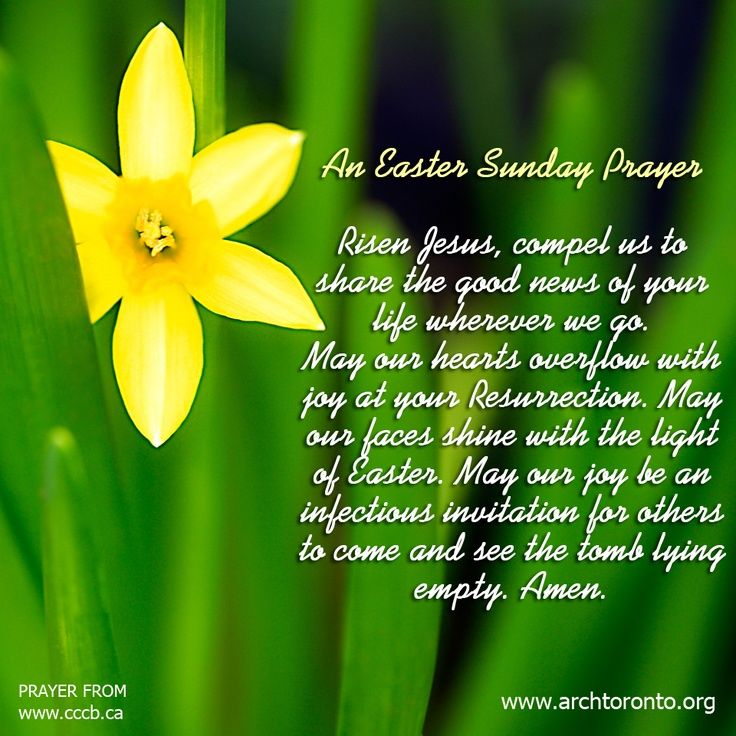 Sunday Morning Blessings Prayers And Good