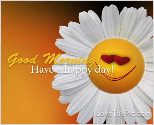 Have A Happy Day Pictures Photos and Images for Facebook